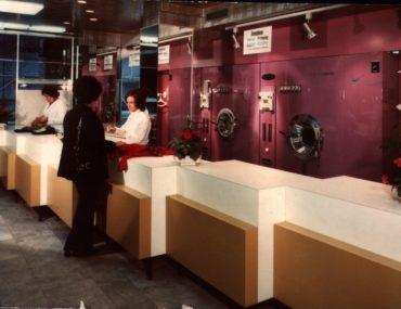 Textilreinigung Trieb 60er